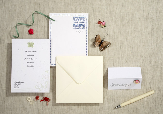 how to make your own wedding invitations - confetti.co.uk, Wedding invitations