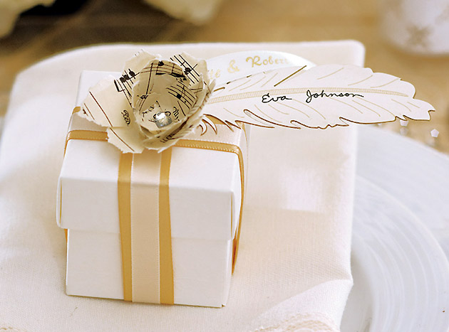 beautiful ideas for vintage weddings