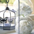 Hanging Table or Window Lantern