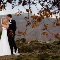 Autumn Wedding at Armathwaite Hall