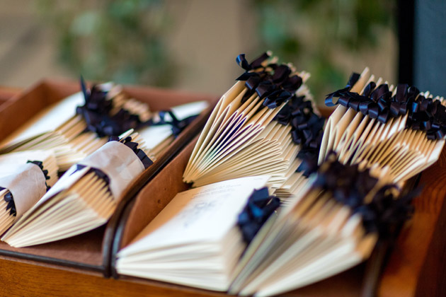 More Ideas For Non-Religious Wedding Readings