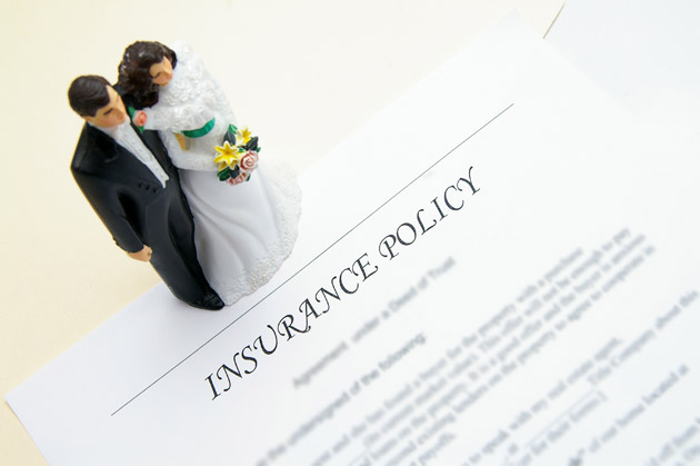 Insurance For Wedding Planners: Should I Take Out Wedding Insurance?