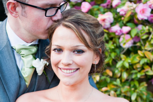Real Wedding: Vicky & Stuart