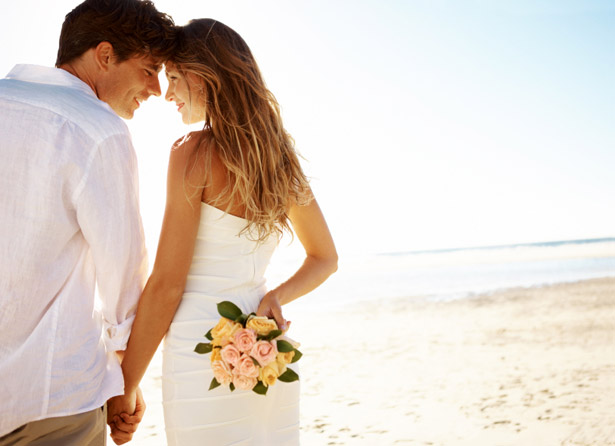 Beach Wedding Tenerife