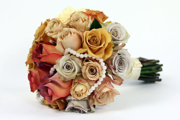 Classic Posy Bouquet