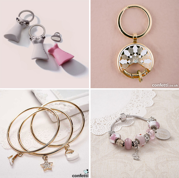 Beautiful Jewellery Gift Ideas | Confetti.co.uk