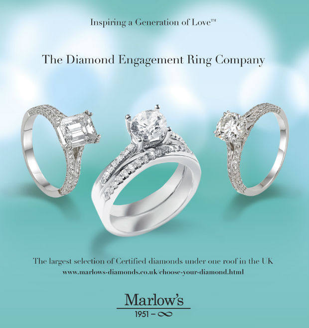 ring by marlows engagement