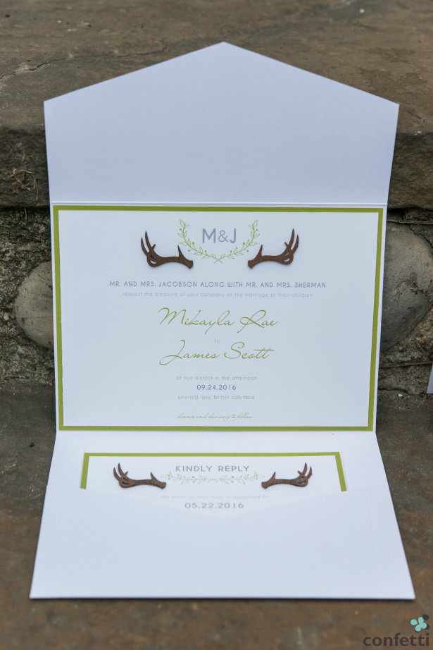 Choosing the Right Wording for Your Wedding Invitations ...