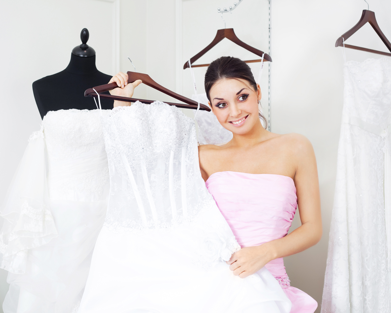 how much will your wedding dress cost and where should you buy it
