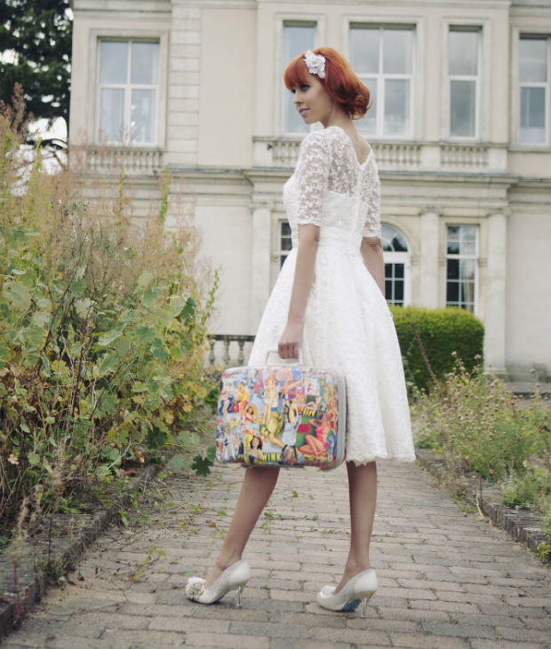 What You Need To Know About Buying Your Wedding Dress
