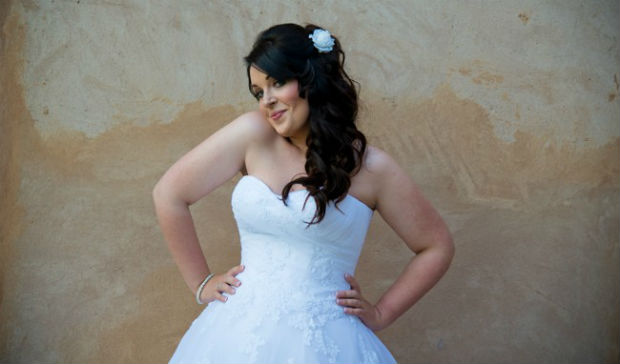 Second-hand bridal gown by Still White | Confetti.co.uk