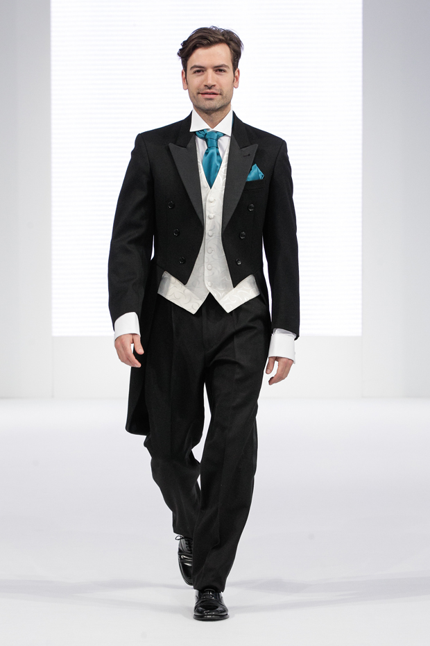 Top Menswear Wedding Designers and Outlets - Confetti.co.uk
