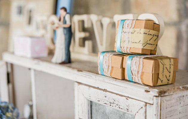 do it yourself wedding favour ideas 2014