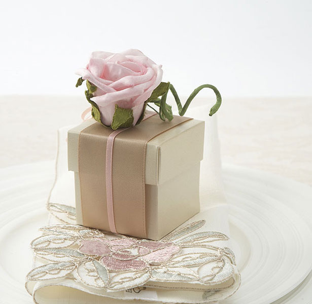 Foam Rose Wedding Decoration Pack