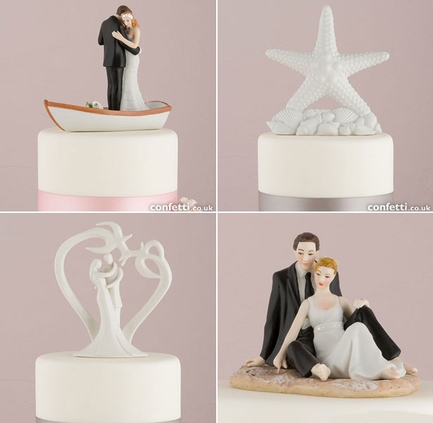 Deck Chair Cake Topper Uk