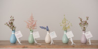 DIY Mini Vase Sets Tutorials