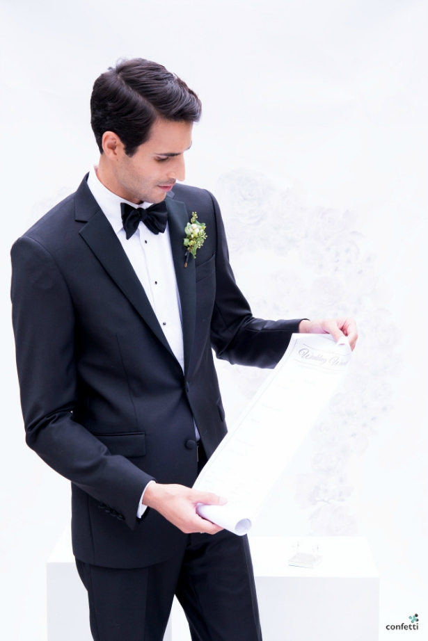 Where You Can't Get Married in the UK Confetti co uk