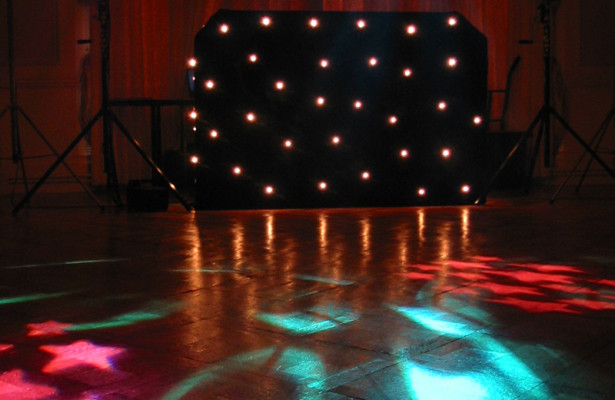 Nightlights Disco Wedding Entertainment