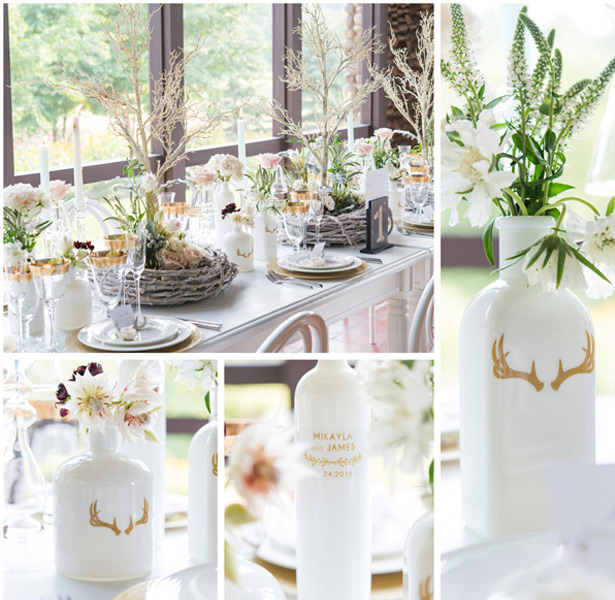 Secret To Creating Floral Centrepieces On A Budget