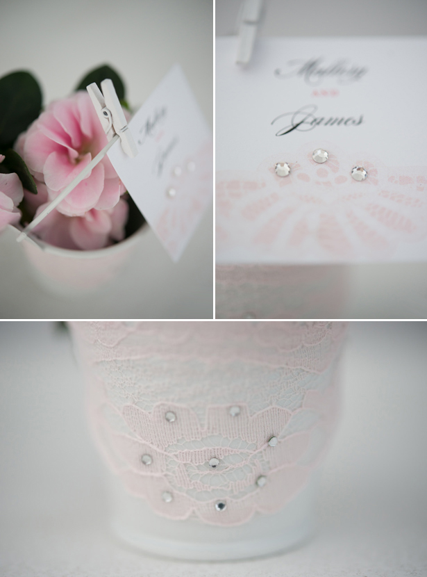Pastel Wedding Favour | Confetti.co.uk
