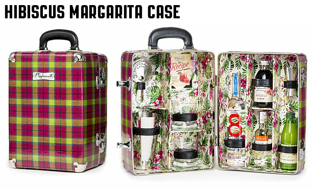 Tipplesworth Hibiscus Margarita Case