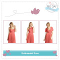 Thomson Bridesmaids Dress Styles