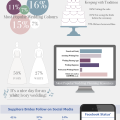 Wedding Report 2015 infographic