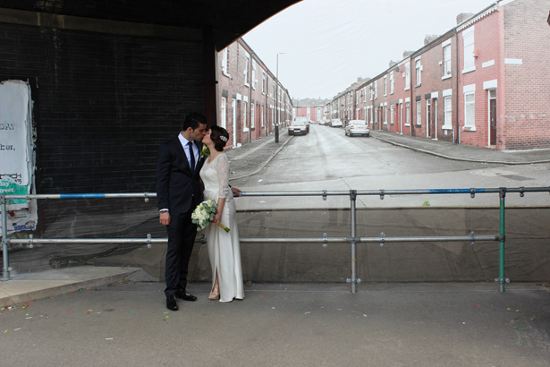 Coronation Street Weddings Street View