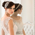 Kudos Couture Bridal and Evening Wear Lace Wedding Dress | Confetti.co.uk