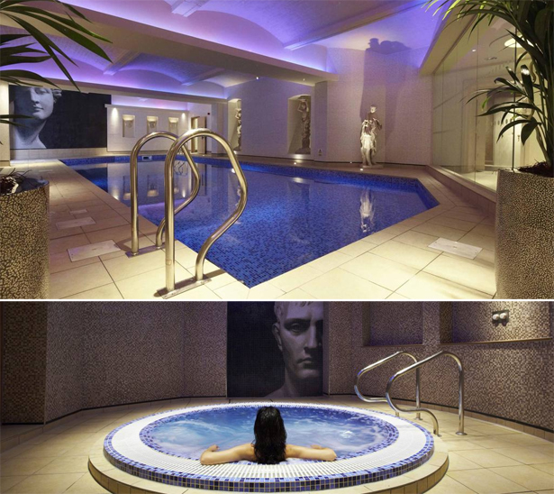 Spa at The Grand Hotel and Spa, York | Confetti.co.uk