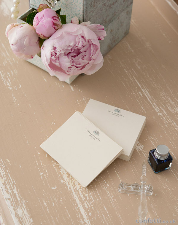 DIY Wedding Friday | Vintage Drawer Tutorial | Confetti.co.uk