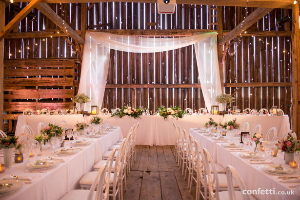 Rustic Wedding Decor Ideas Confetti Co Uk