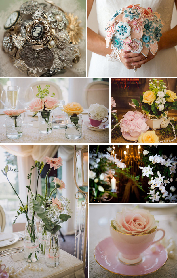 Eco-friendly wedding flower ideas | Confetti.co.uk