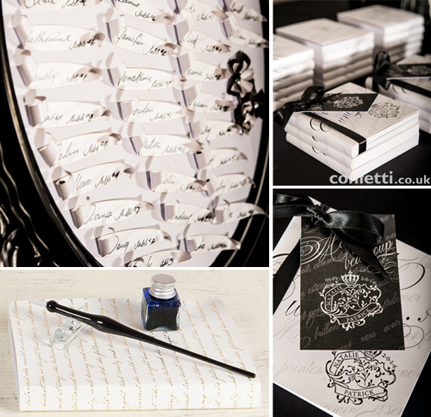 8 alternative unity ceremony ideas for your wedding for Love letter wedding ceremony