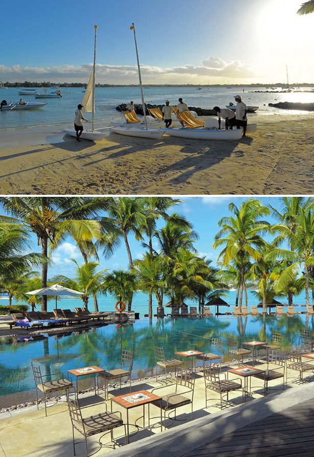 Mauritius beach weddings and resorts | Confetti.co.uk