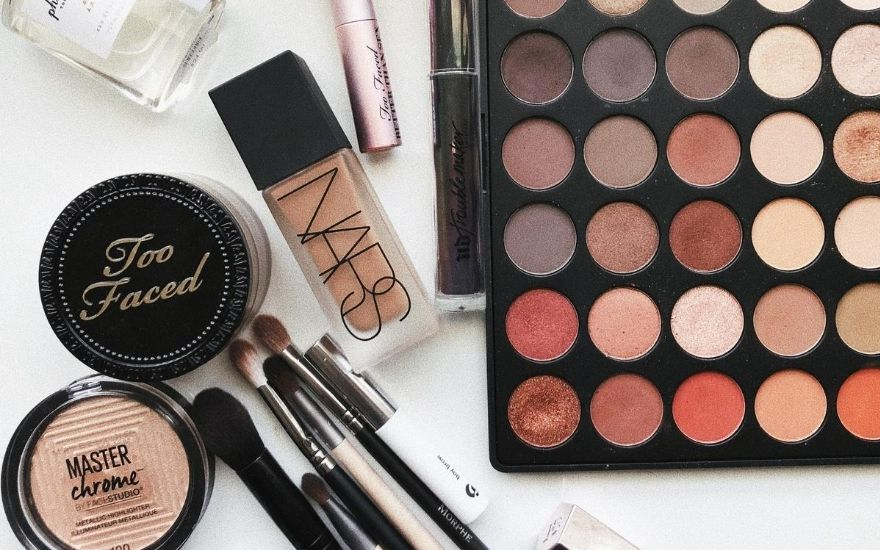 recommended beauty products