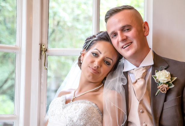 Becki and Rob's Real Wedding By Jenny Martin Photography   Confetti.co.uk