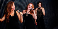 Acapella singing provided by Alive Network | Confetti.co.uk