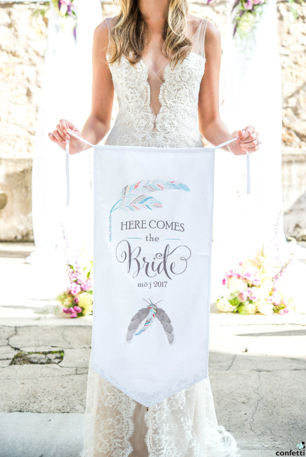 Here Comes the Bride | Confetti.co.uk