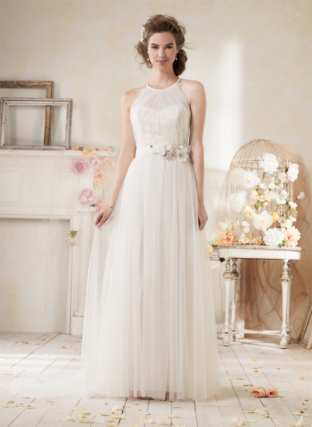grecian style wedding dress goddess style wedding dresses confetti co uk 4604