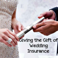 Giving the Gift of Wedding Insurance | Confetti.co.uk