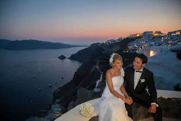 Getting Married in Greece | Confetti.co.uk
