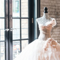 Vintage Wedding Dress | Confetti.co.uk