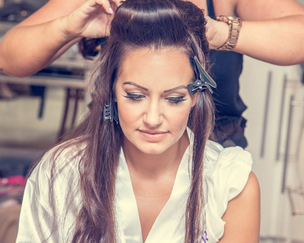 What not to DIY | Bridal Hair | Confetti.co.uk