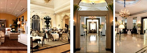 Claridges venue directory