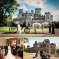 Scottish Wedding Venues, Winton House | Confetti.co.uk