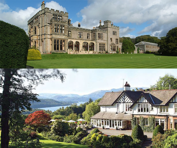 Wedding Venues in the Lake District