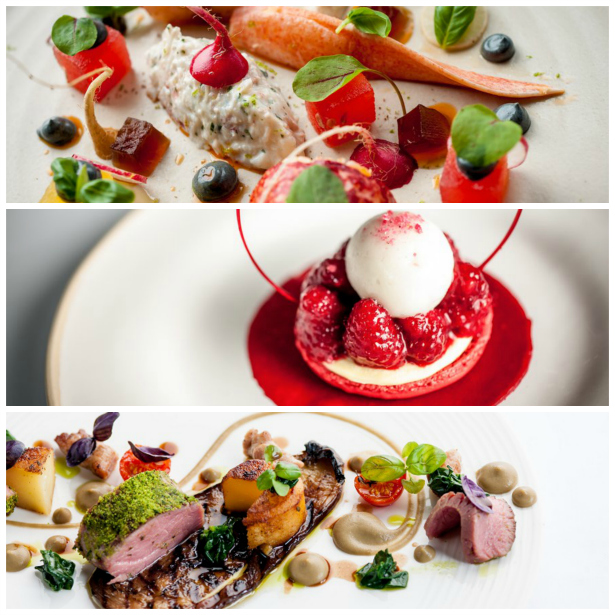 Three courses from Amberely Castle | Confetti.co.uk