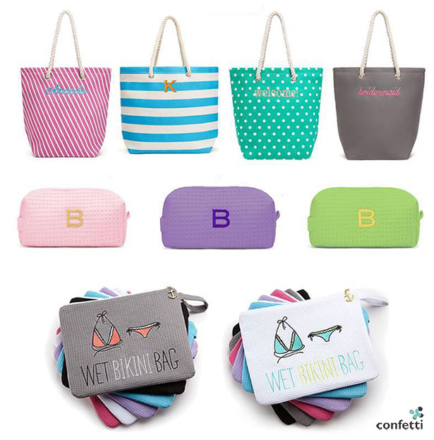 Personalised gifts for bridesmaids   12 Ways To Make Your Bridemaids Feel Special   Confetti.co.uk
