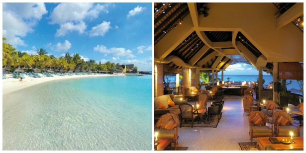 Royal Palm honeymoons in Mauritius by Beachcomber | Confetti.co.uk